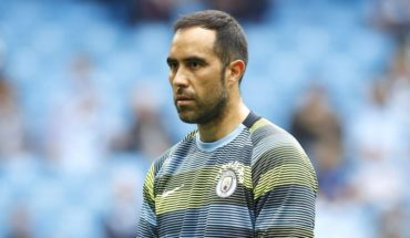 """Claudio Bravo: """"Lately life is tagged depending on who you are"""""""