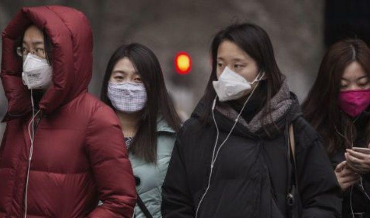 'Coronavirus' has already claimed the lives of 106 people in China