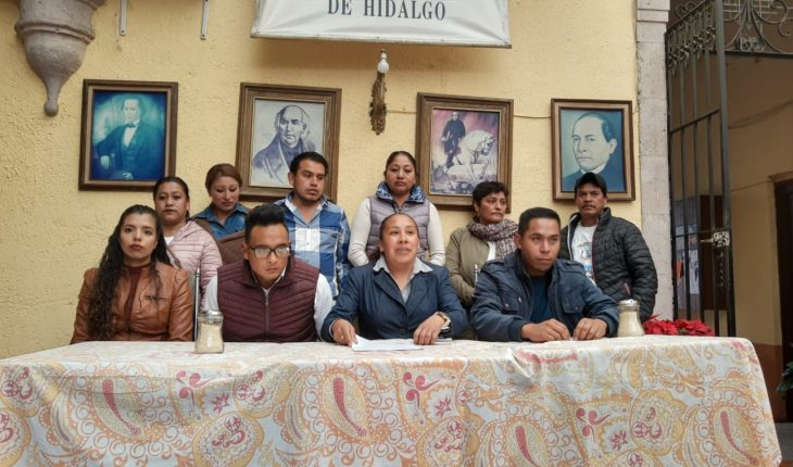 """Denie CCIN to Councilman Yanitzia Juárez, """"there was no aggression from the National Guard"""""""