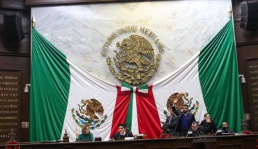 Deputies approve 4mmdp debt and refinancing for Michoacán