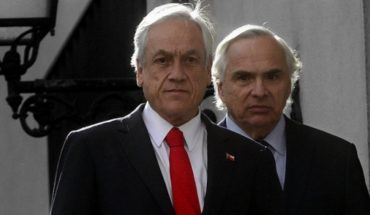 Don't give up: Piñera promotes Chadwick to lead Chile's constitutional proposals Let's go