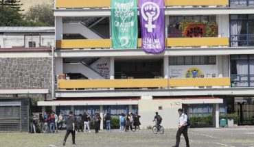 FYL unemployed students agree to dialogue with UNAM