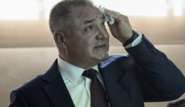 García Luna negotiates to plead guilty, give information and reduce his sentence