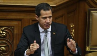 Guaidó says Chavismo murdered the Republic by electing head of Parliament