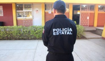 High school student in Guanajuato shoots gun and injures classmate