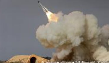Iran attacks two U.S. bases in Iraq with ballistic missiles