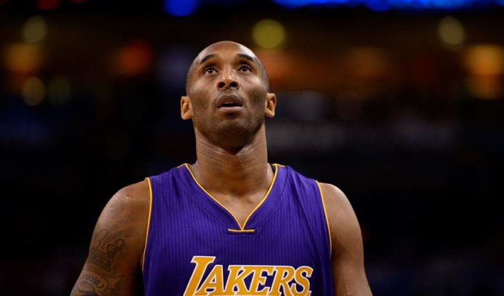 """Kobe Bryant: tributes at NBA games and their history watching """"Giant Saturday"""" to learn Spanish"""
