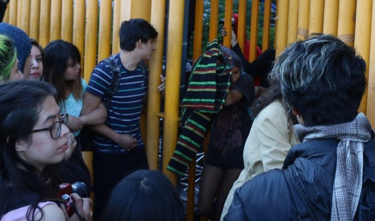 Lawsuits have already been resolved, we demand return of facilities: UNAM