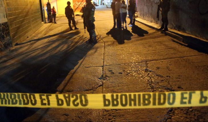 Leave human remains on streets of Cancun, Quintana Roo