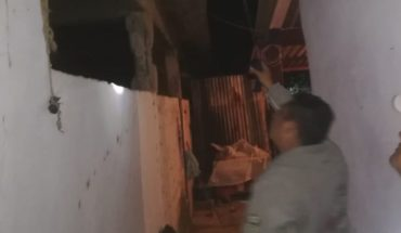 Magnitude 6 earthquake leaves some damage in Oaxaca