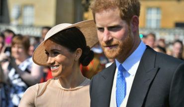 """Meghan Markle and Prince Harry announced they will step away from the Royal Family to work and """"be financially independent"""""""