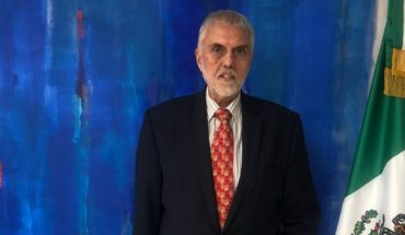 Mexico appoints Edmundo Font as Bolivia business manager
