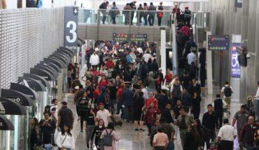 Mexico monitors airports and alerts travelers to coronavirus