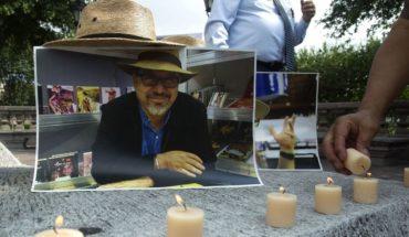 Mini Lic arrest sorted for murder of Javier Valdez