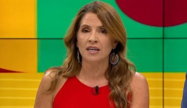 """Monserrat Alvarez clarified an interview with the spokesman of the Aces and called the use of the word dictatorship """"unlucky"""""""