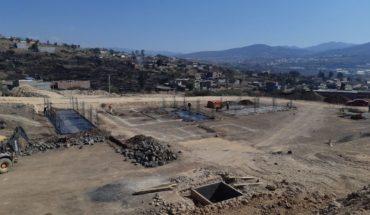 Ayuntamiento de Morelia asegura que construcción de Centros Bienestar fortalecerán la cohesión comunitaria