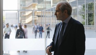 National Prosecutor appointed José Luis Pérez Calaf to investigate the government's complaint against aces leaders