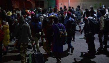 New migrant caravan is set to depart from Honduras to US