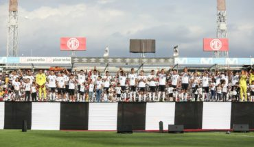 Not all closed: Mosa says a '9' is a priority for Colo Colo and doesn't rule out adding another booster