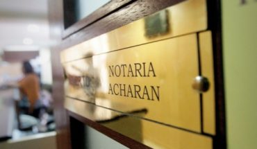 Notaries reform notes historic progress after being dispatched by the House of Deputies to the Senate