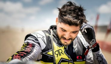 """Pablo Quintanilla and Goncalves' death: """"It's the most painful day of my career"""""""