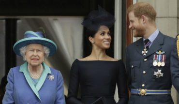 Prince Henry and Meghan will renounce their title of royal highness and the money of the English monarchy