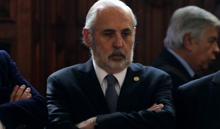 Public Prosecution S. officials criticize Abbott management after Arias removal