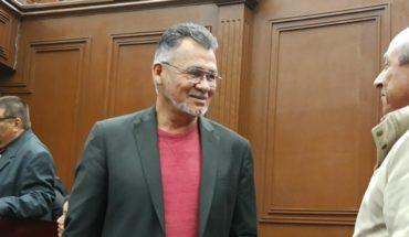 Public debt is not the solution for Michoacán, says Sergio Báez