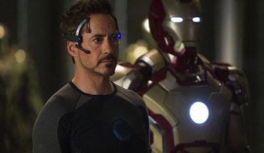 Robert Downey Jr. reveals 'Iron Man' could return to big screen
