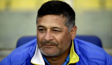 """Ronald Fuentes: """"We will not travel to play the match with University of Chile"""""""