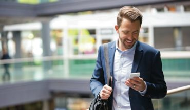 SMEs in the palm of your hand