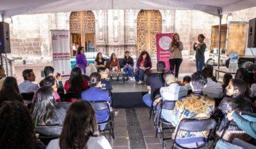 SeCultura Morelia invites you to participate in Women in Literature