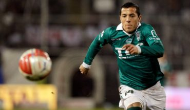 Sebastian Ubilla is in doubt at Santiago Wanderers for the debut with UC