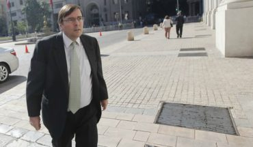 """Segovia: """"FIFA admits the denunciation of the Spanish Union and begins the research process on the ANFP""""."""