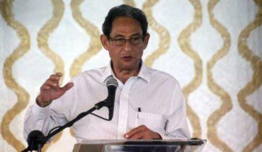 Sergio Aguayo denounces bias in CDMX Court of Justice