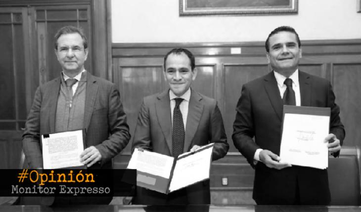 Lo bueno, lo malo y lo feo del 'Acuerdo Educativo Michoacán 2020' – Opinión de Miguel Angel Ayala Barajas