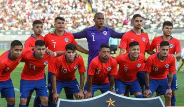 The 'Red' U23 outperformed Venezuela and is group A leader in the South American Pre-Olympic