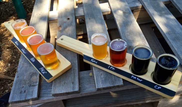 The most refreshing beer styles to tackle the heat waves in the summer