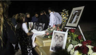 There are 40 people linked to the murder of the LeBarón family