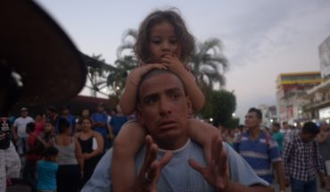 There will be special operations, segob warns of new migrant caravan