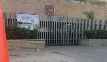 They're stalling grandpa of the boy who shot in Torreón College