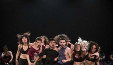 This week is part of the IX Santiago OFF 2020 International Festival