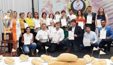 Traditional Chilean bakery is played for sustainability