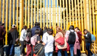 UNAM has failed to resolve shutdowns on 3 campuses claiming harassment