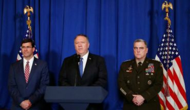 US criticizes the lukewarmness of its European allies for not supporting its attack in Iraq