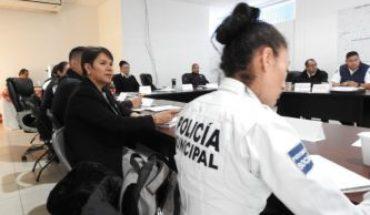 Policía de Morelia