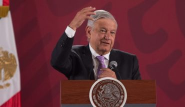 What does AMLO plan for 2020? These are their purposes