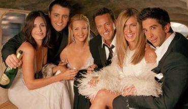 ¡Vuelve Friends! Así publicaron su regreso a la pantalla