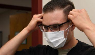 ¿Sirve usar barbijo contra el coronavirus?
