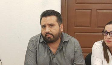 """""""En Morena no cabe mi proyecto"""", justifica Erik Juárez ante su regreso al PRD"""